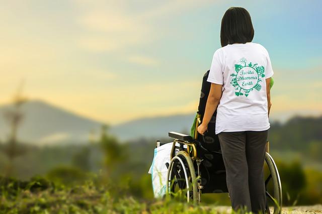 障害を持っていることは不幸だ。でも救いを求めないのはもっと不幸だ。