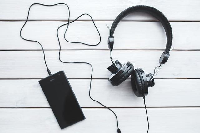 聴覚障害者も音楽で言い争いはするんですよ!ってお話