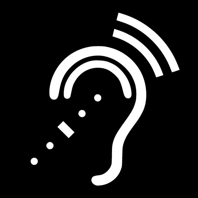 補聴器の謎機能で音楽を聞く方法