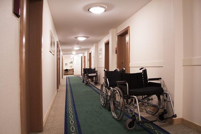 障害や持病があると病院はバリアでいっぱいだよ!ってお話