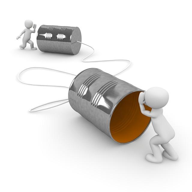 伝えやすい文章を書くコツは「コミュケーション弱者」を想定することってお話