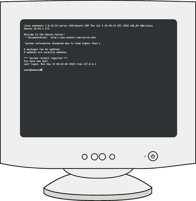 ポメラDM200でLinuxが動くことから考えた「障害者と情報格差」のお話