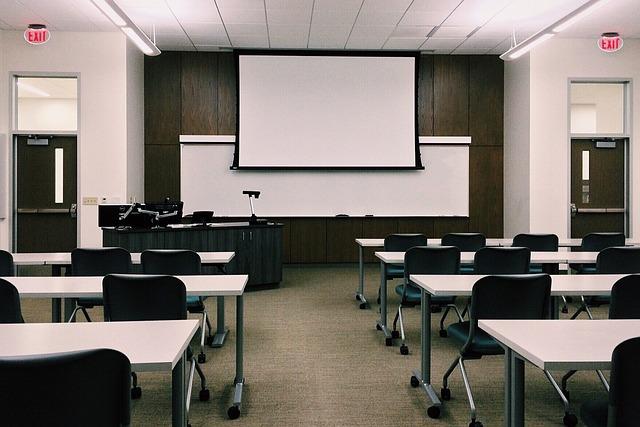 勉強会に参加しようとして気づいた障害者の生涯学習の場は恐ろしく限られるってお話